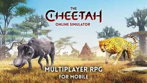 the Cheetah Online Multiplayer simulator