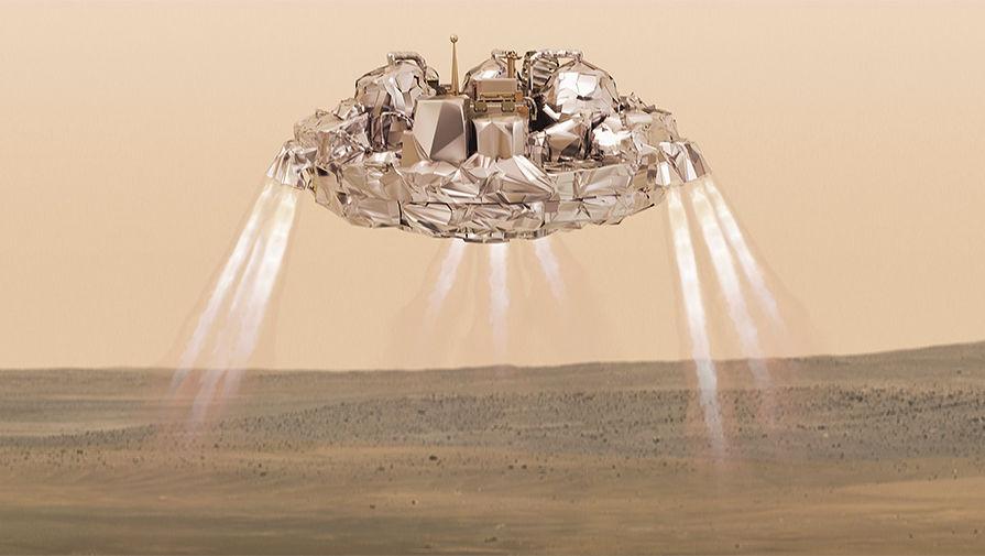 Новейший двигатель SpaceX взорвался на испытаниях: Космос ...