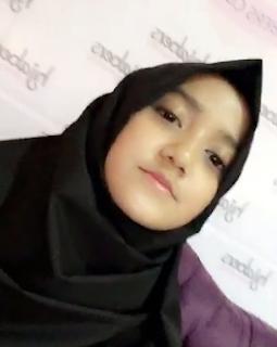 Foto-foto Wirda Salamah Ulya Terbaru