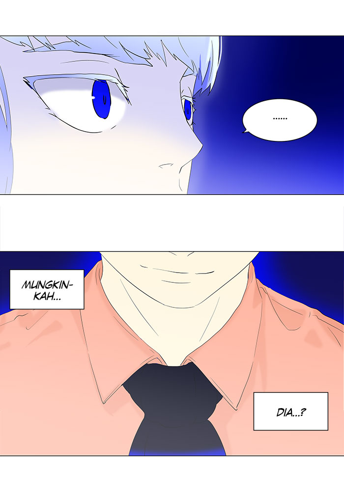 Tower of God Bahasa indonesia Chapter 70