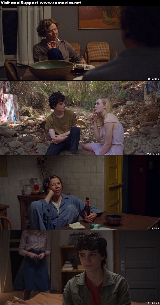 20th Century Women 2016 English DVDScr 700MB