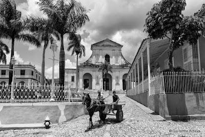 En Trinidad (Sancti Spíritus, Cuba), by Guillermo Aldaya / AldayaPhoto