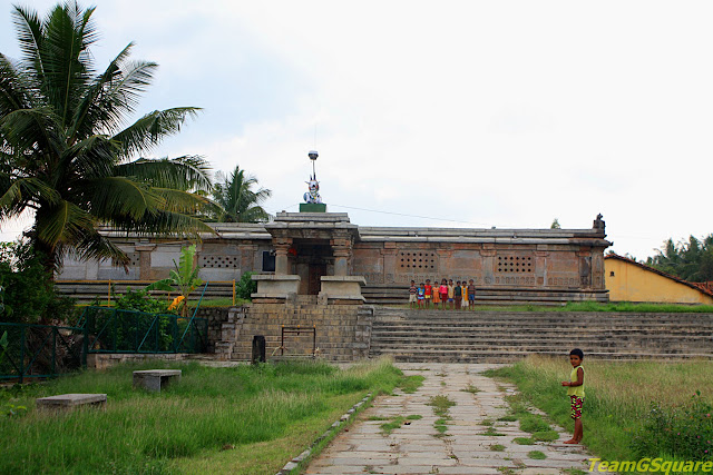 Sri Malleswara Temple, Aghalaya