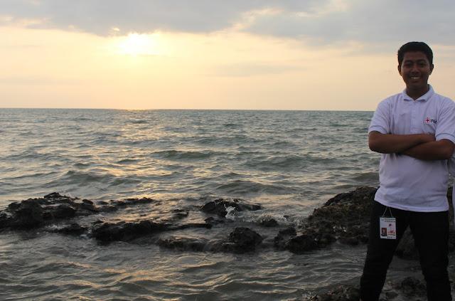 Wisata Pantai Ujung Batu Barru