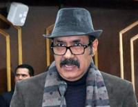 PDP Leader Basharat Bukhari Expelled, Joins in National Conference