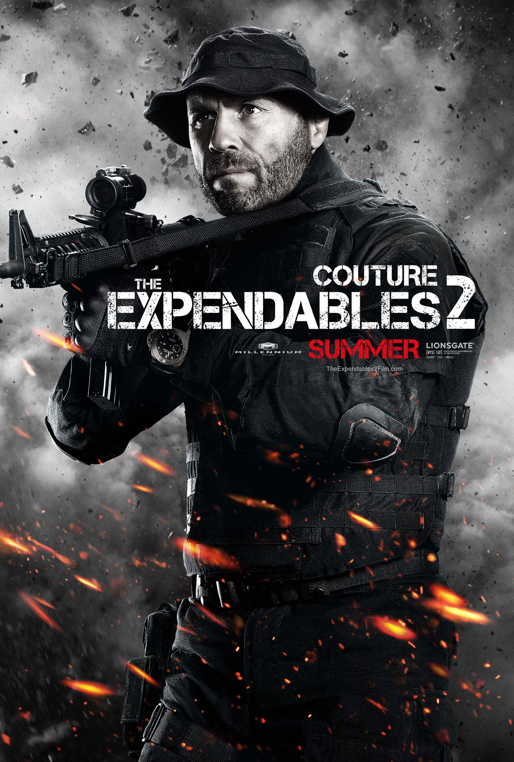 Sylvester Stallone Wallpaper Hd Forthcoming Movies The Expendables 2 Poster Collection Hd