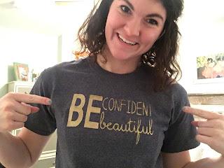 Soyez confiant Soyez belle: Avantages d'être enceinte