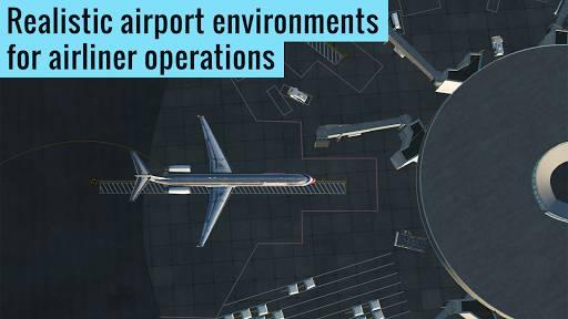 Download X-Plane Flight Simulator Mod Apk