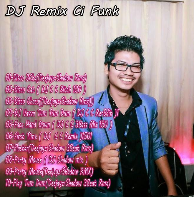 dum remix song