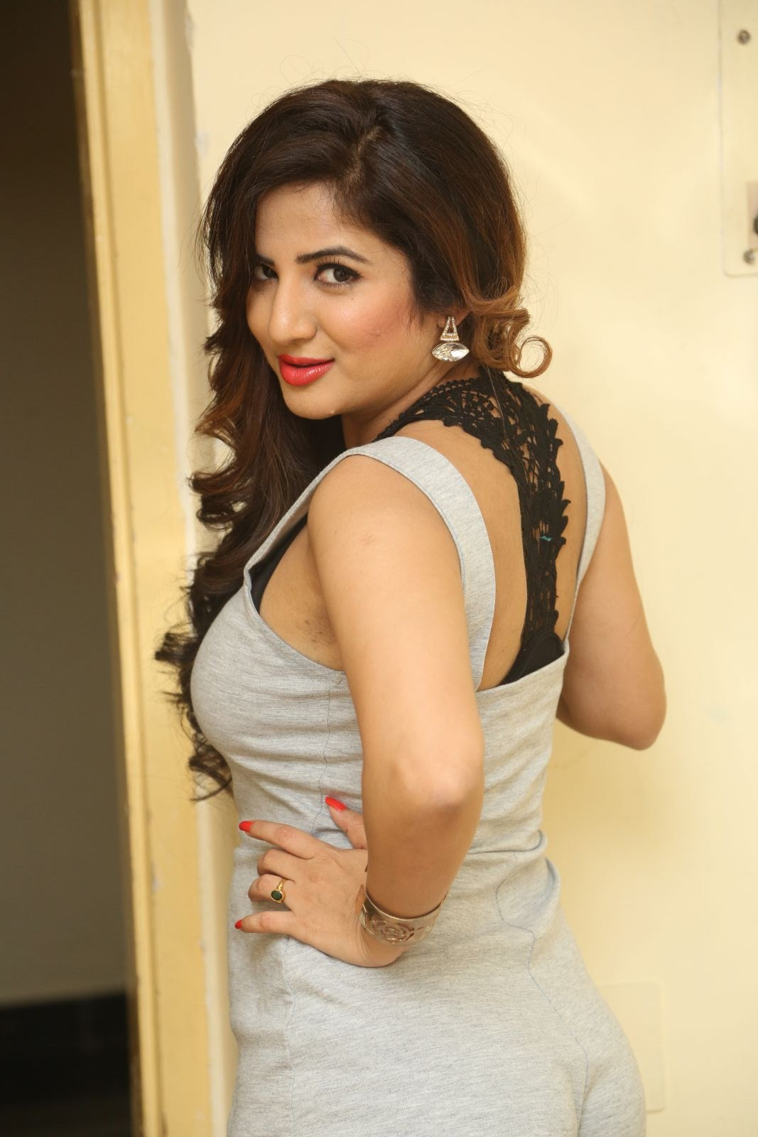 kavya new glam pics-HQ-Photo-3