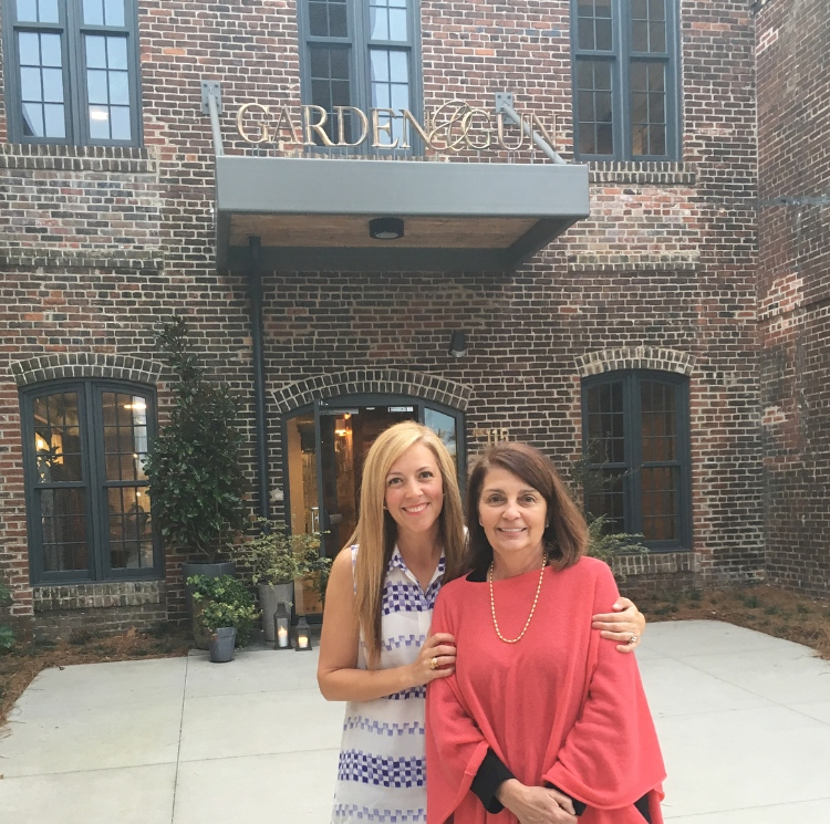 The Charleston Sparkler Garden Gun Cigar Factory Tour