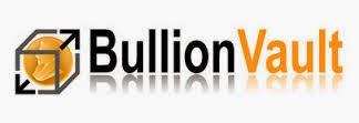 invierte en oro y plata con Bullionvault