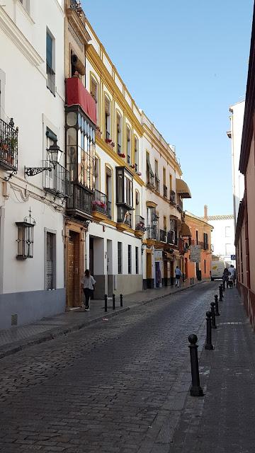 Barrio Santa Cruz, Sevilla, Andalucía, España, Elisa N, Blog de Viajes, Lifestyle, Travel