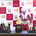 Jeweler Unveils Solid Gold Bust Of Ultraman In Honor Of 50th Anniversary (Video)
