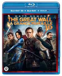 The Great Wall 3D Movie