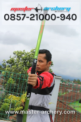 Beli Busur Panah Crossbow Palembang - 0857 2100 0940 (Fitra)