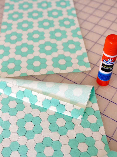 How to match prints for a pieced quilt border