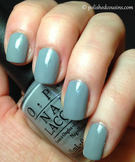 OPI - Cement The Deal