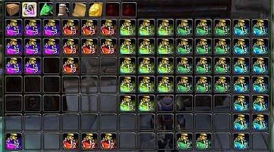 MoP potions and flasks in timewalking dungeons