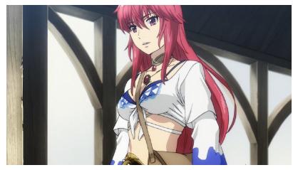 Download Anime Nejimaki Seirei Senki: Tenkyou no Alderamin Episode 1 [Subtitle Indonesia]