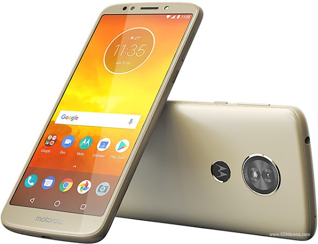 Price and Specifications Motorola Moto E5  (Moto E5th Gen)