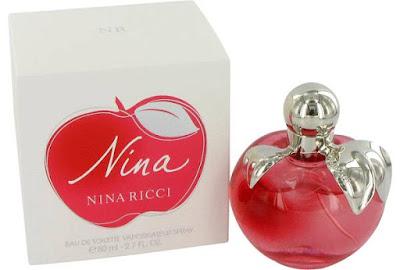 perfume gourmand nina nina ricci