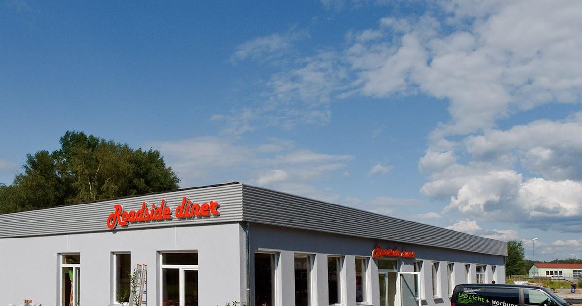 Roadside Diner Grafenwöhr