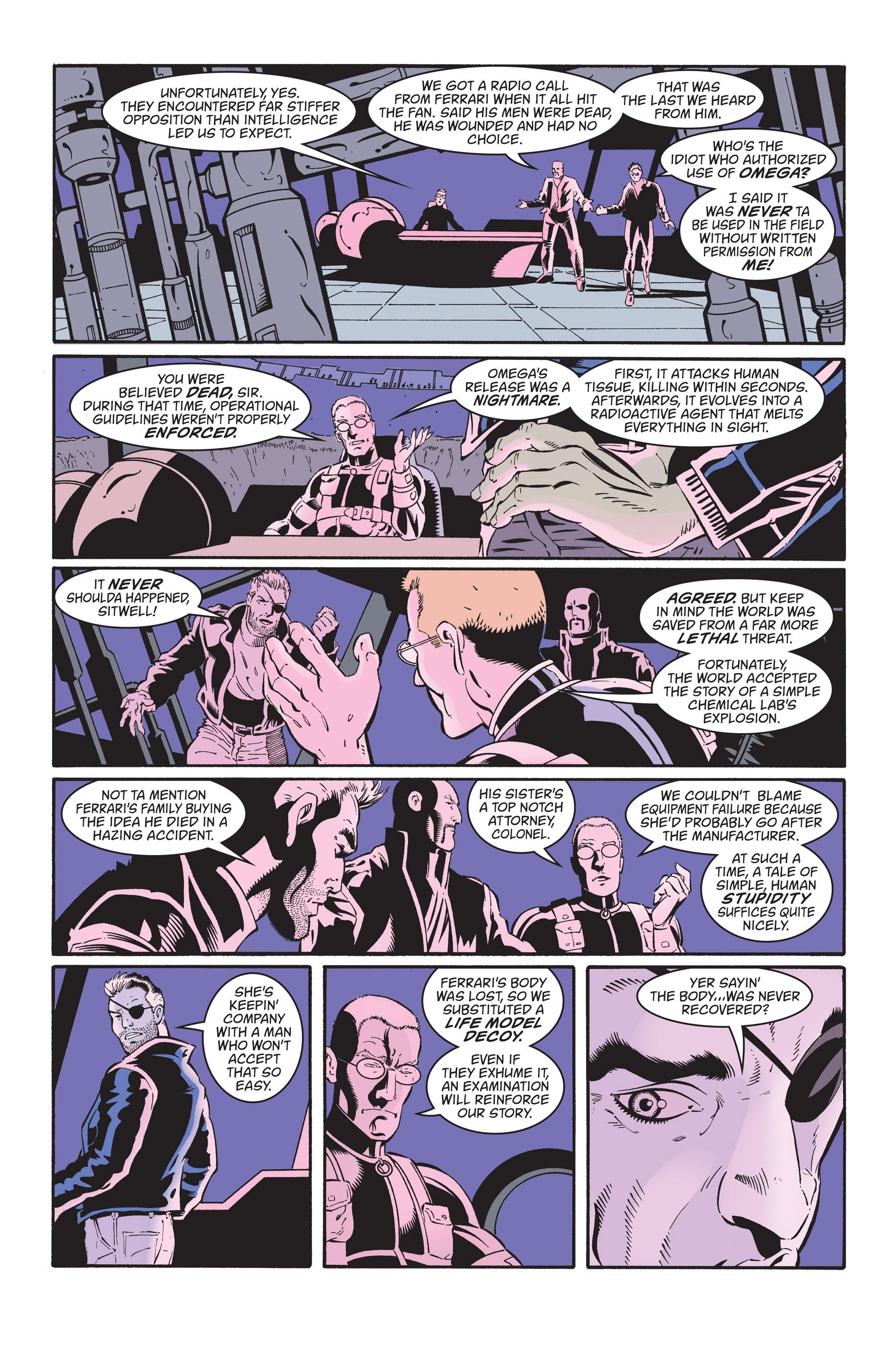 Captain America (1998) Issue #35 #41 - English 11