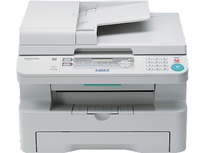 in addition to skilful impress lineament in addition to re-create equally good coloring scanning Panasonic KX-MB261 Driver Download