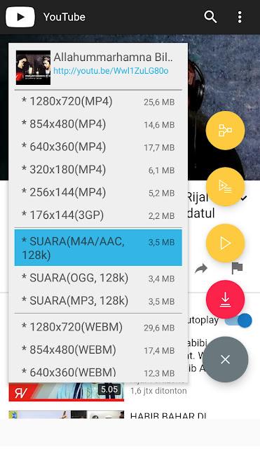 Tubemate Pro Mod Apk Tanpa Iklan Full Version 2
