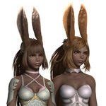dark skinned final fantasy characters