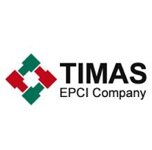 Logo PT Timas Suplindo