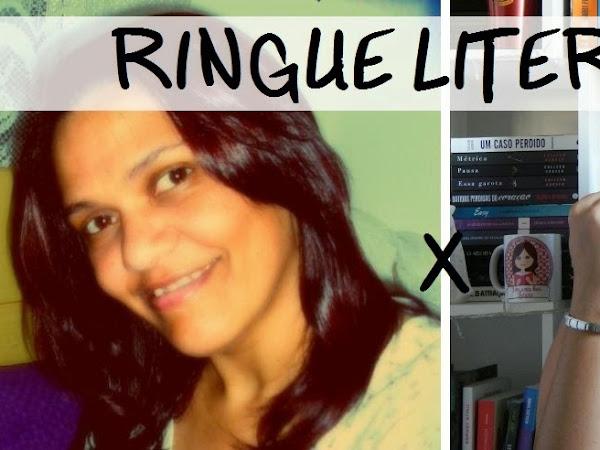Ringue Literário - Belo Desastre