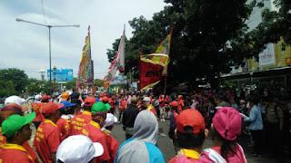 Perayaan Cap Go meh Di Kota Cirebon Simbol Pluralisme Yang Masih  Bertahan
