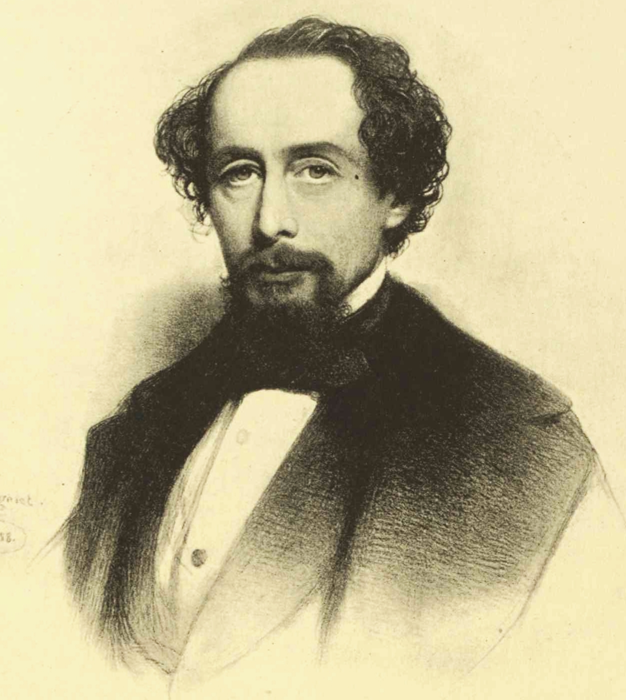 Charles Dickens Net Worth Biography Age Weight Height