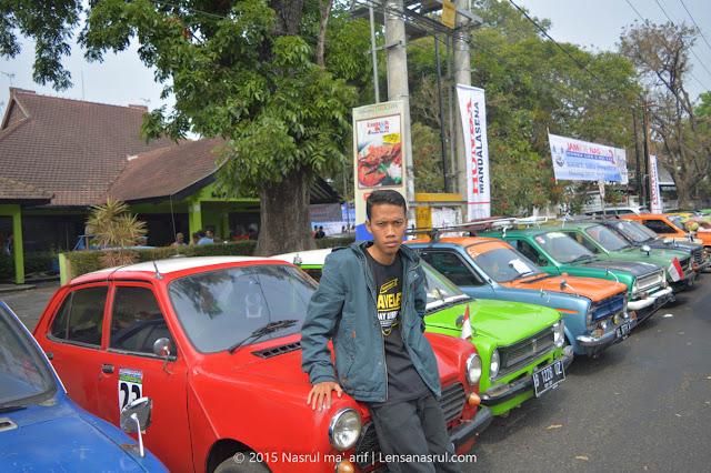 Jamnas Honda Life dan Kei Cars #2 - Hari 1