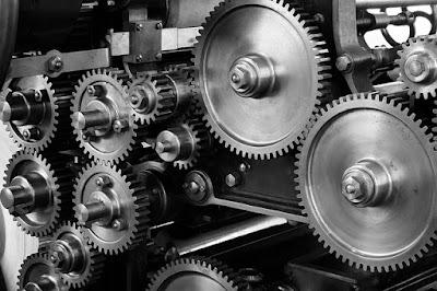 Sistem Kontrol Industri dan Cara Mengamankannya