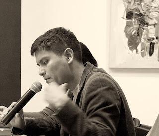 Poemas de Luis David Palacios