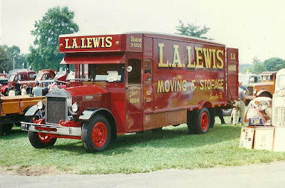 LA Lewis Moving & Storage - Northeast PA's Oldest & Most Trusted Moving Company