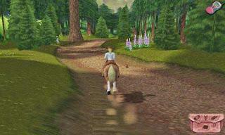 Free Download Barbie Horse Adventures: Mystery Ride PC Full Version - RonanElektron