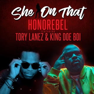 Honorebel's new track | Explore the world of music with news and updates from top independent (indie), unsigned, upcoming, emerging and underground artists, bands and record labels gaining publicity fast around the world daily on SRL Music News and PR.