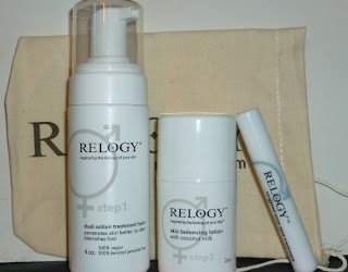 Relogy Natural Acne Treatment