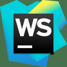 JetBrains - WebStorm v2018.3.4 Full version