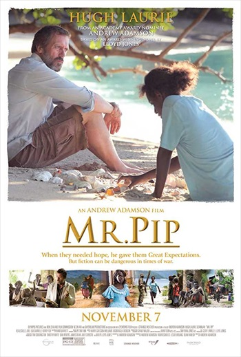 Mr. Pip 2012 Dual Audio Hindi 300mb Movie Download