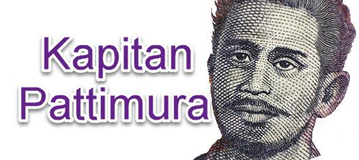 Kapitan Pattimura