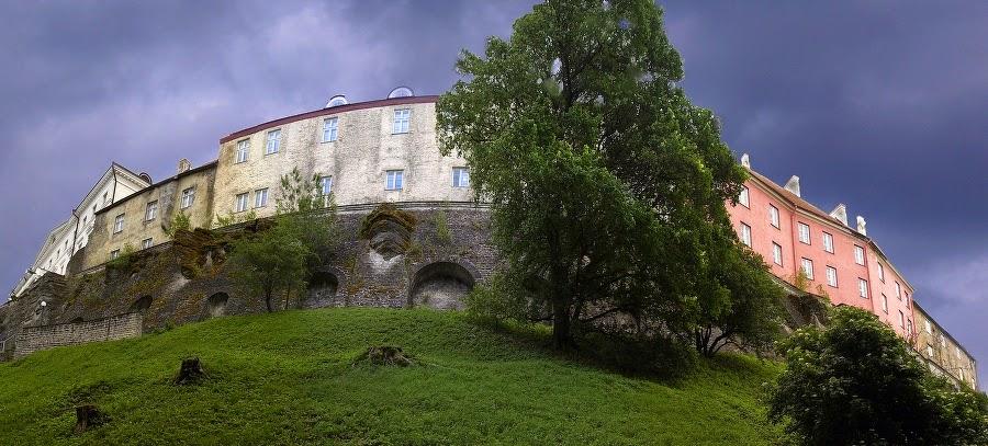Экскурсия по старому Таллинну с фотосессией