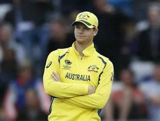 स्टीव स्मिथ, पूर्व ऑस्ट्रेलिया क्रिकेट टीम के कप्तान