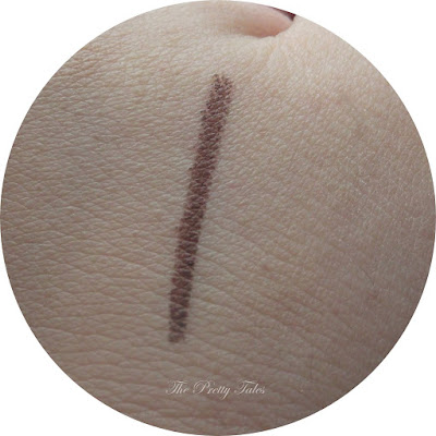 just miss waterproof long wearing pencil eyeliner kemasan baru review swatch