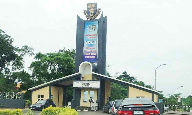 Osun State IRS Seals Off OAU Over N1.8Bn Debt