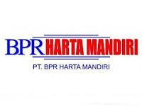 LOWONGAN KERJA PT. BPR HARTA MANDIRI PEKANBARU
